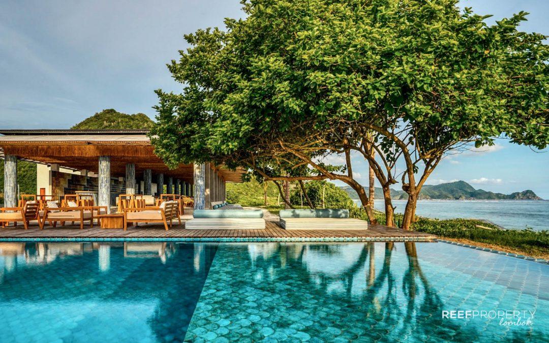 Amber Beachfront Villas
