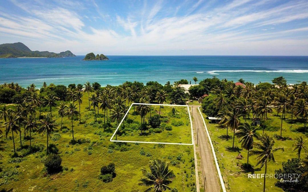 Serangan Beachfront Estate
