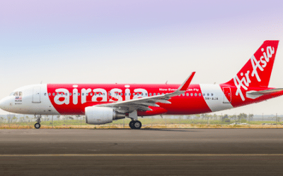 AirAsia Confirms Plans to Offer Direct Perth-Lombok Service