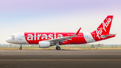AirAsia Confirms Direct Perth-Lombok Service