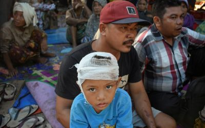 Lombok Earthquake Appeal: How you can help Lombok earthquake victims
