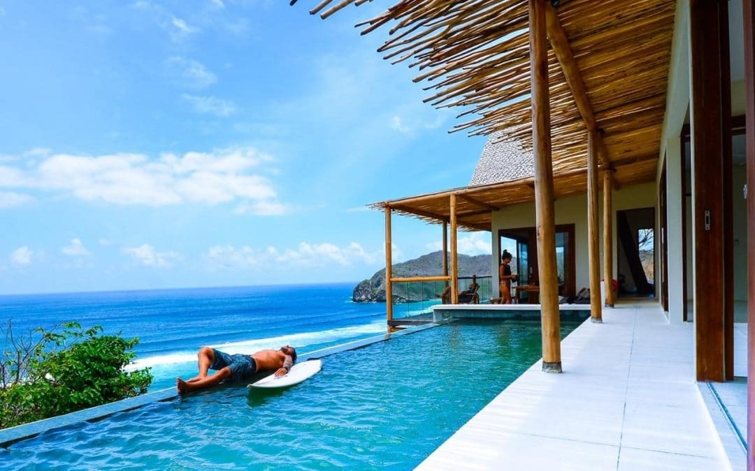 Kini Resort