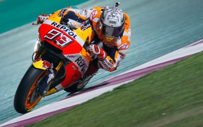 Lombok set to host MotoGP race in 2021