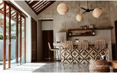 Introducing Villa Alba – New Luxury Rental Villa in Kuta